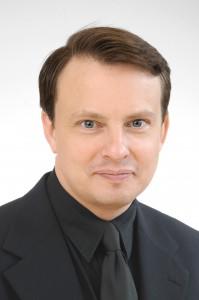 Redaktör Fredrik Ström