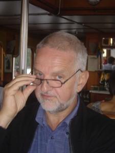 Kassör Johan Falk