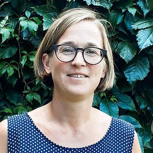 Ledamot Anna Arnesson