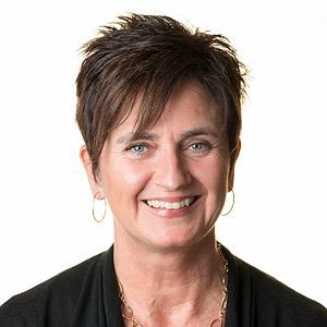 Ylva Nilsson – ledamot av Svenska Stråklärarförbundets styrelse