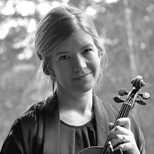 Sekreterare Sara Toftgård