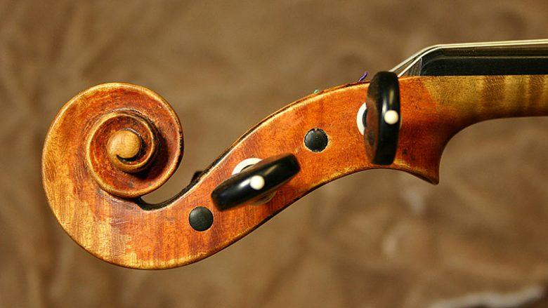 Ingrid och Per Welins instrumentsamling